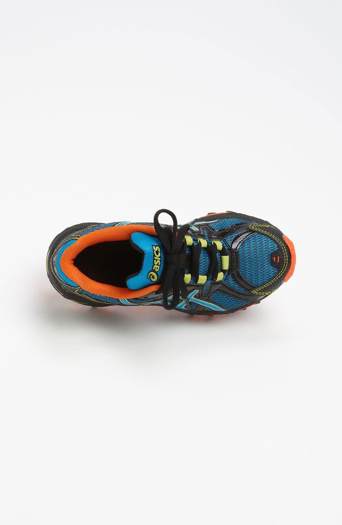 Alternate Image 3  - ASICS® 'GEL-Scout' Running Shoe (Little Kid & Big Kid)