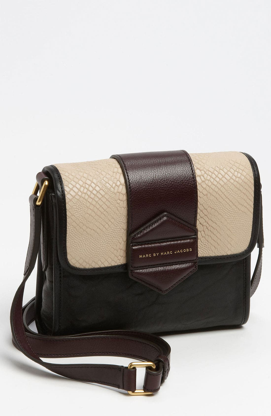 Main Image - MARC BY MARC JACOBS 'Flipping Out' Crossbody Bag