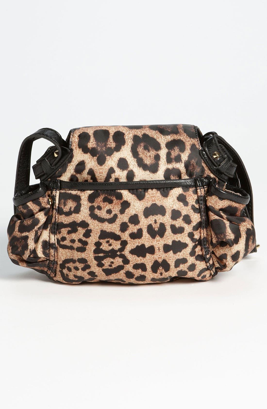 Alternate Image 4  - Sam Edelman 'Maxine Mini' Crossbody Bag
