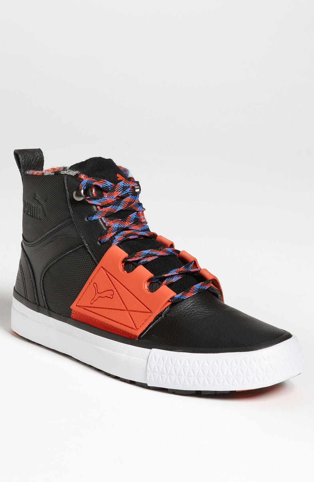 Alternate Image 1 Selected - PUMA 'El Ace' Sneaker (Men)