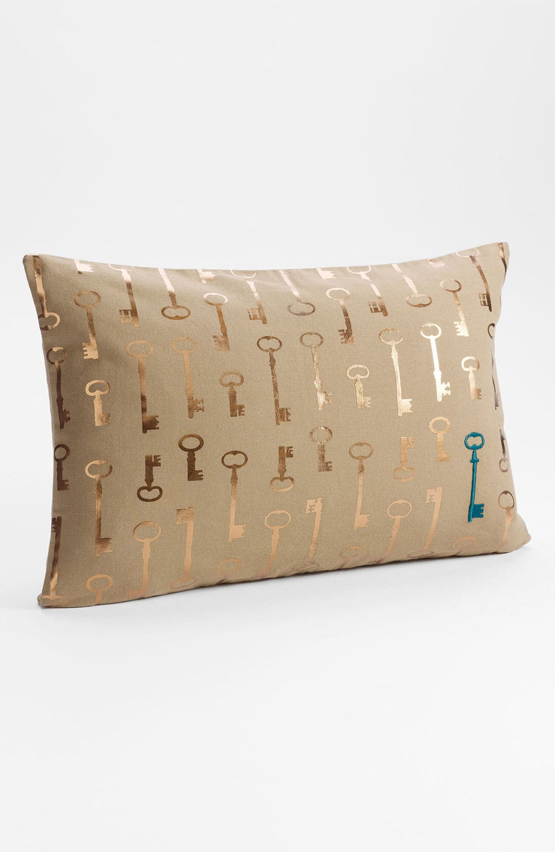 Main Image - Nordstrom at Home 'Secret Key' Pillow Cover