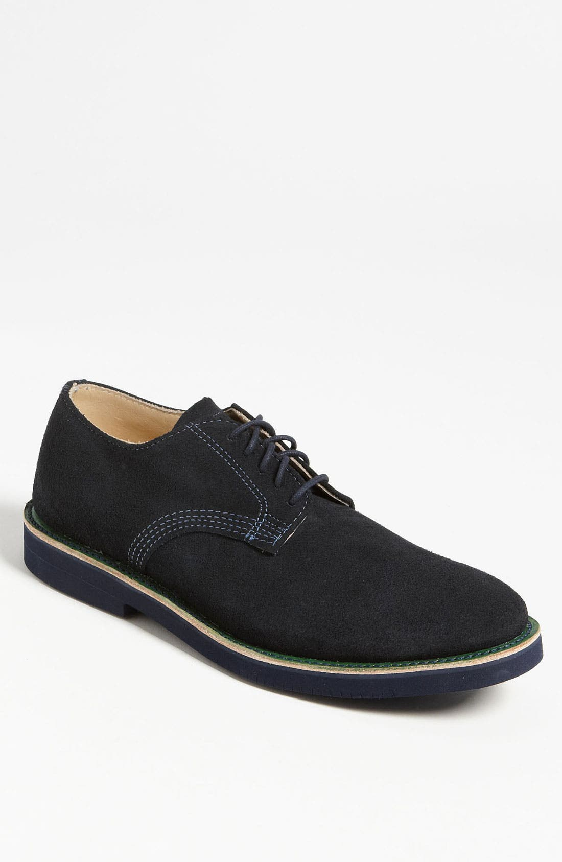 Main Image - Walk-Over 'Derby' Buck Shoe