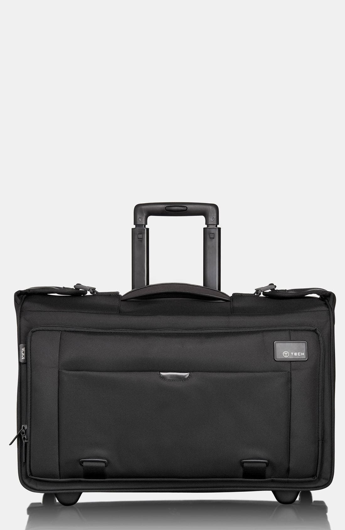 Alternate Image 1 Selected - Tumi 'T-Tech Network' Wheeled Carry-On Garment Bag (22 Inch)