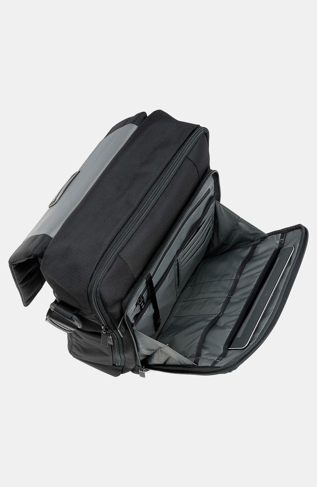 Alternate Image 4  - Tumi 'T-Tech Network' Convertible Laptop Briefcase