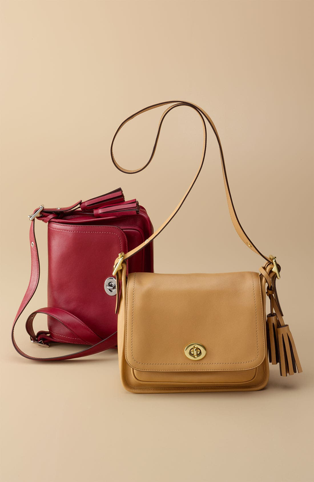 Alternate Image 2  - COACH 'Legacy Archival - Rambler' Crossbody Bag