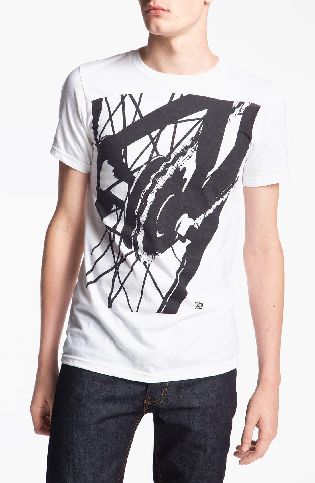 Main Image - Ames Bros 'Fixed Gear' T-Shirt