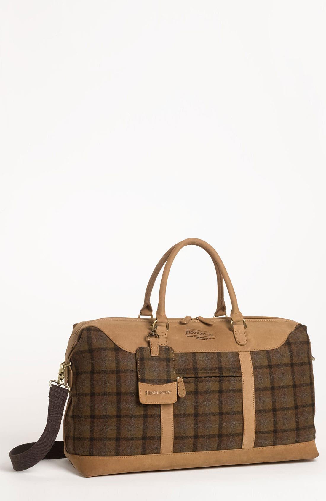 Main Image - Pendleton Bag