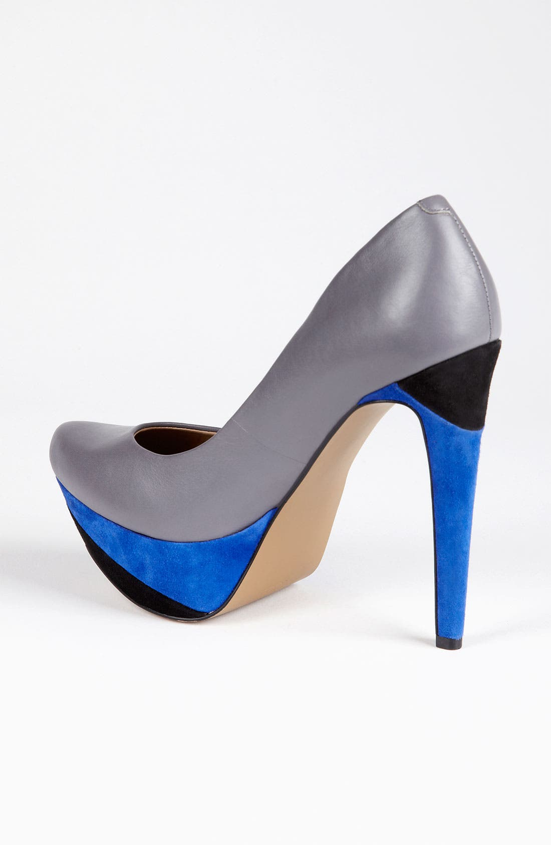 Alternate Image 2  - Sole Society 'Layla' Platform Pump