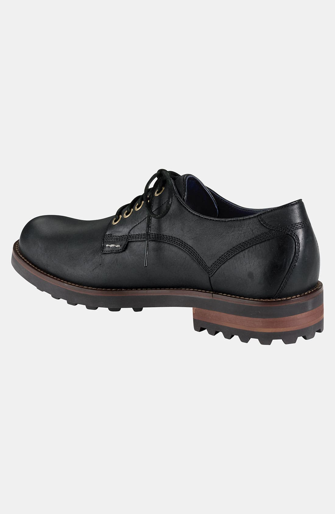 Alternate Image 2  - Cole Haan 'Air Grayson' Plain Toe Derby