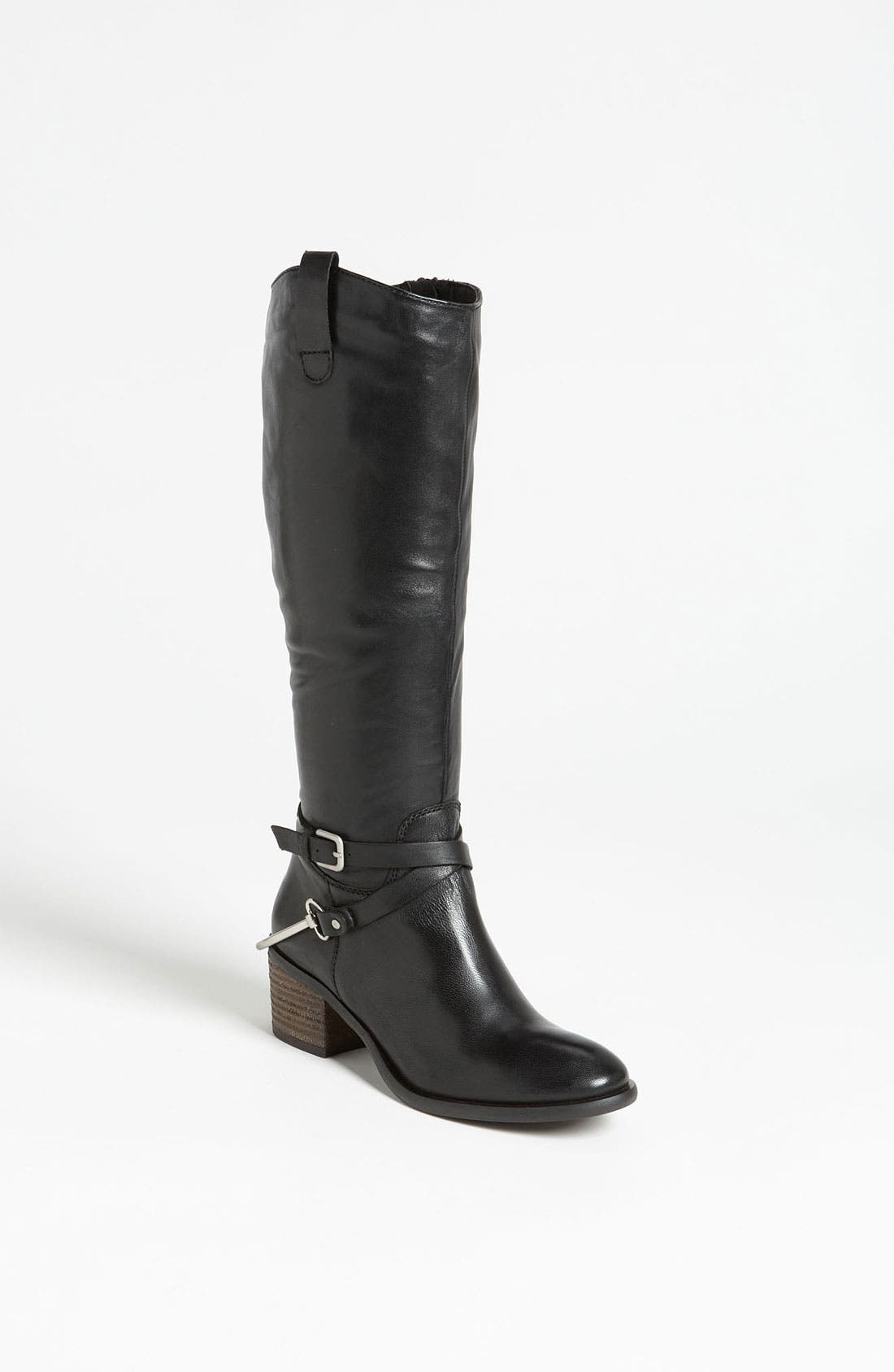 Main Image - Steven by Steve Madden 'Stirrup' Riding Boot