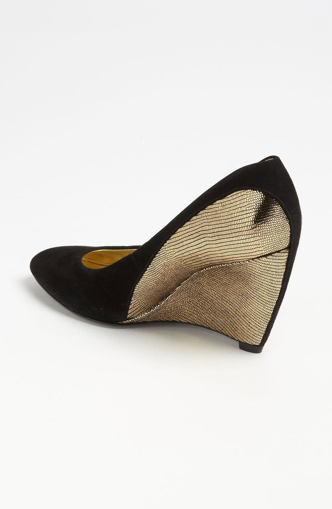 Alternate Image 2  - Belle by Sigerson Morrison 'Footsie' Wedge