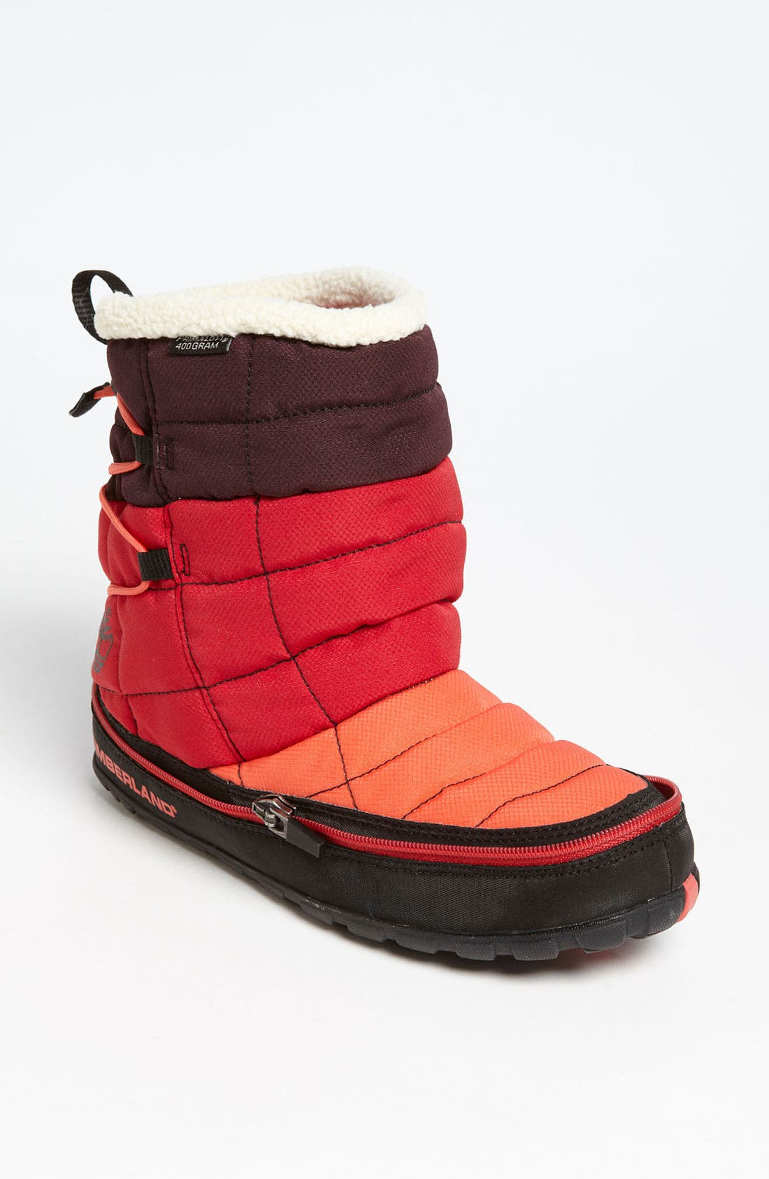 Alternate Image 1 Selected - Timberland Earthkeepers® 'Radler' Trail Boot