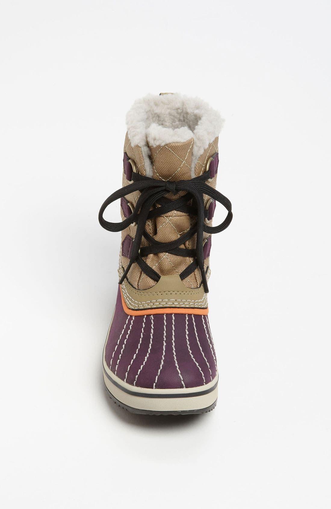 Alternate Image 3  - SOREL 'Tivoli' Boot (Little Kid & Big Kid)