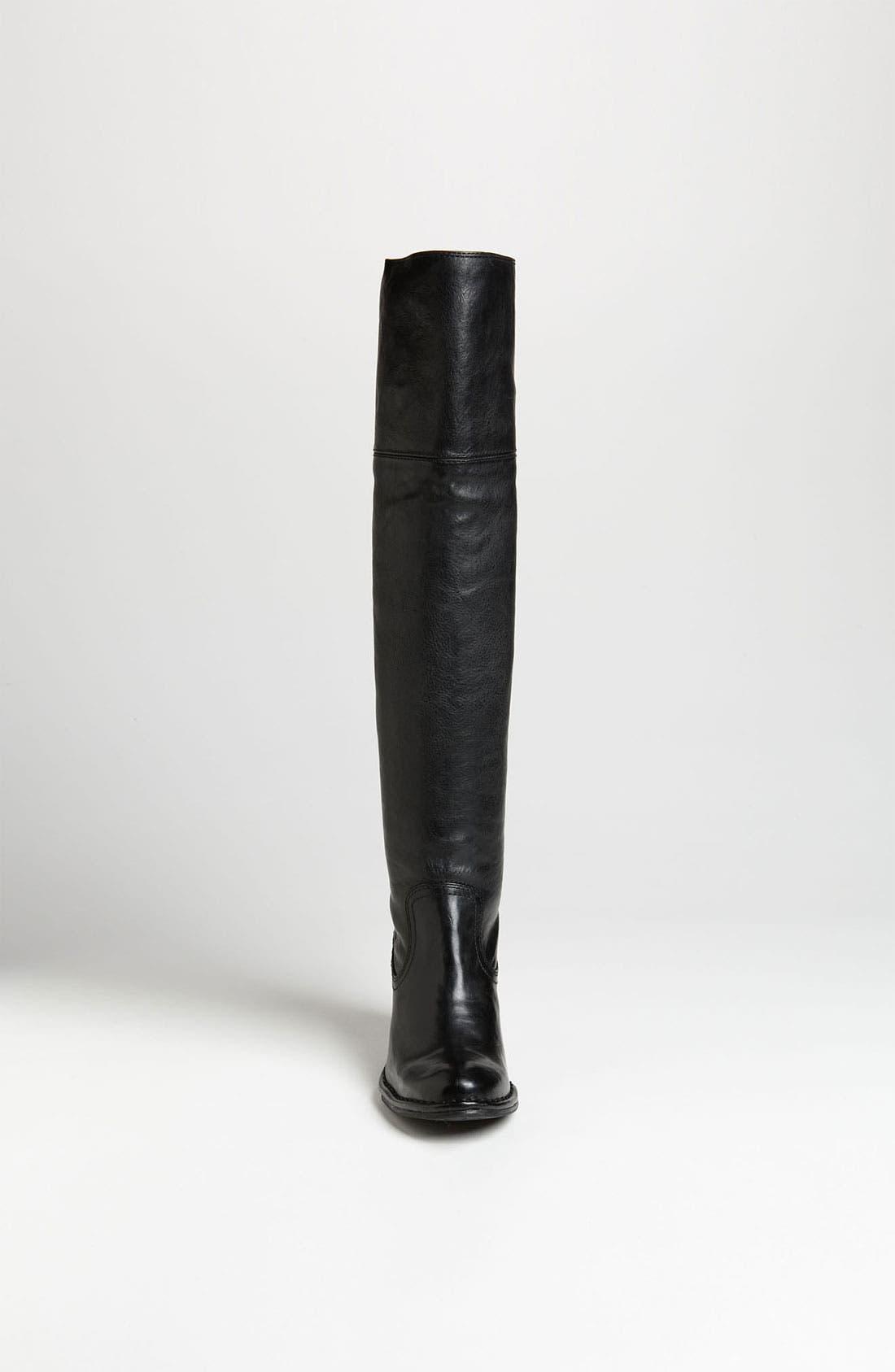 Alternate Image 3  - Frye 'Lucinda Slouch' Over the Knee Boot