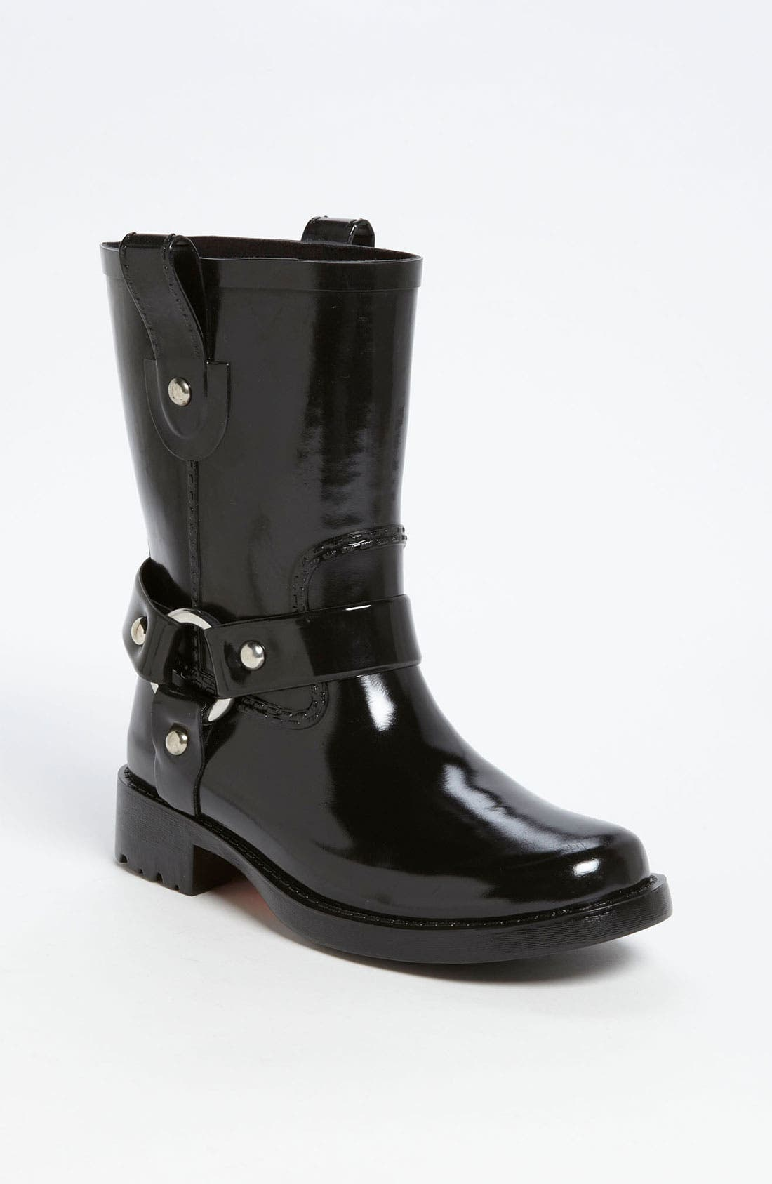 Alternate Image 1 Selected - KORS Michael Kors 'Stormette' Rain Boot (Women)