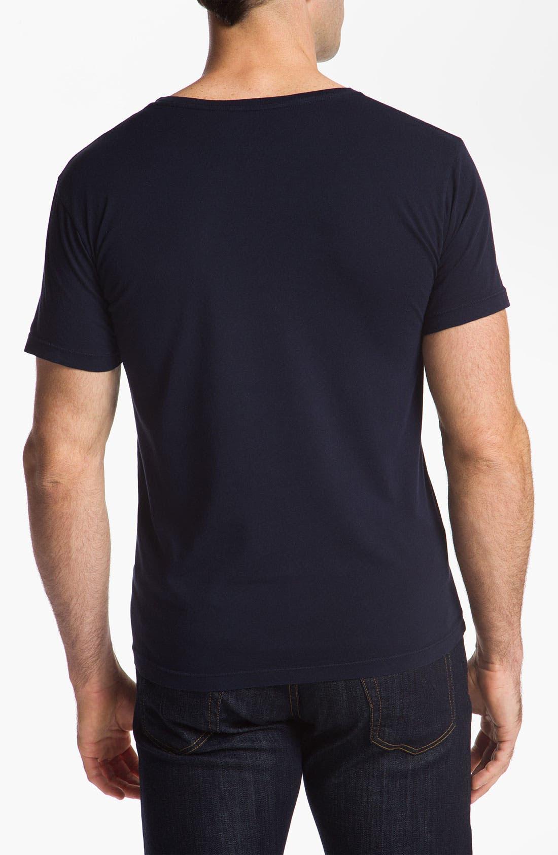 Alternate Image 2  - Jacks & Jokers 'Circle Bee' T-Shirt
