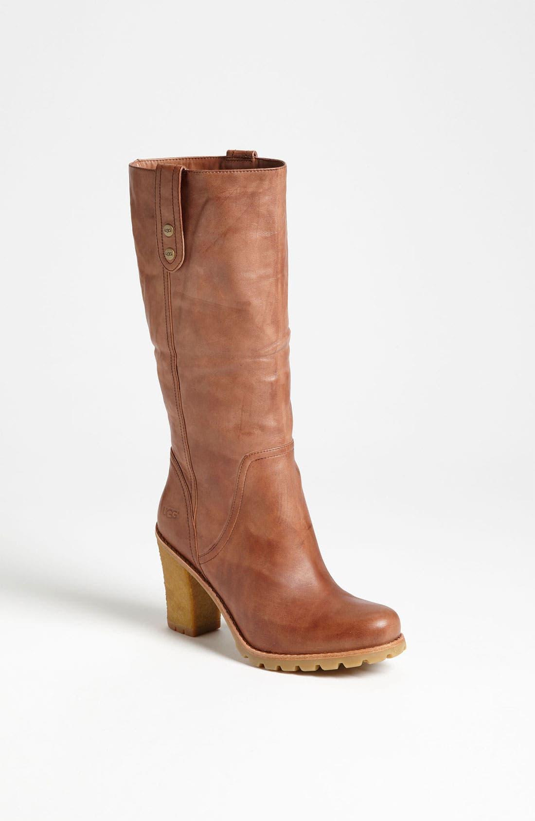 Alternate Image 1 Selected - UGG® Australia 'Josie II' Boot (Women)