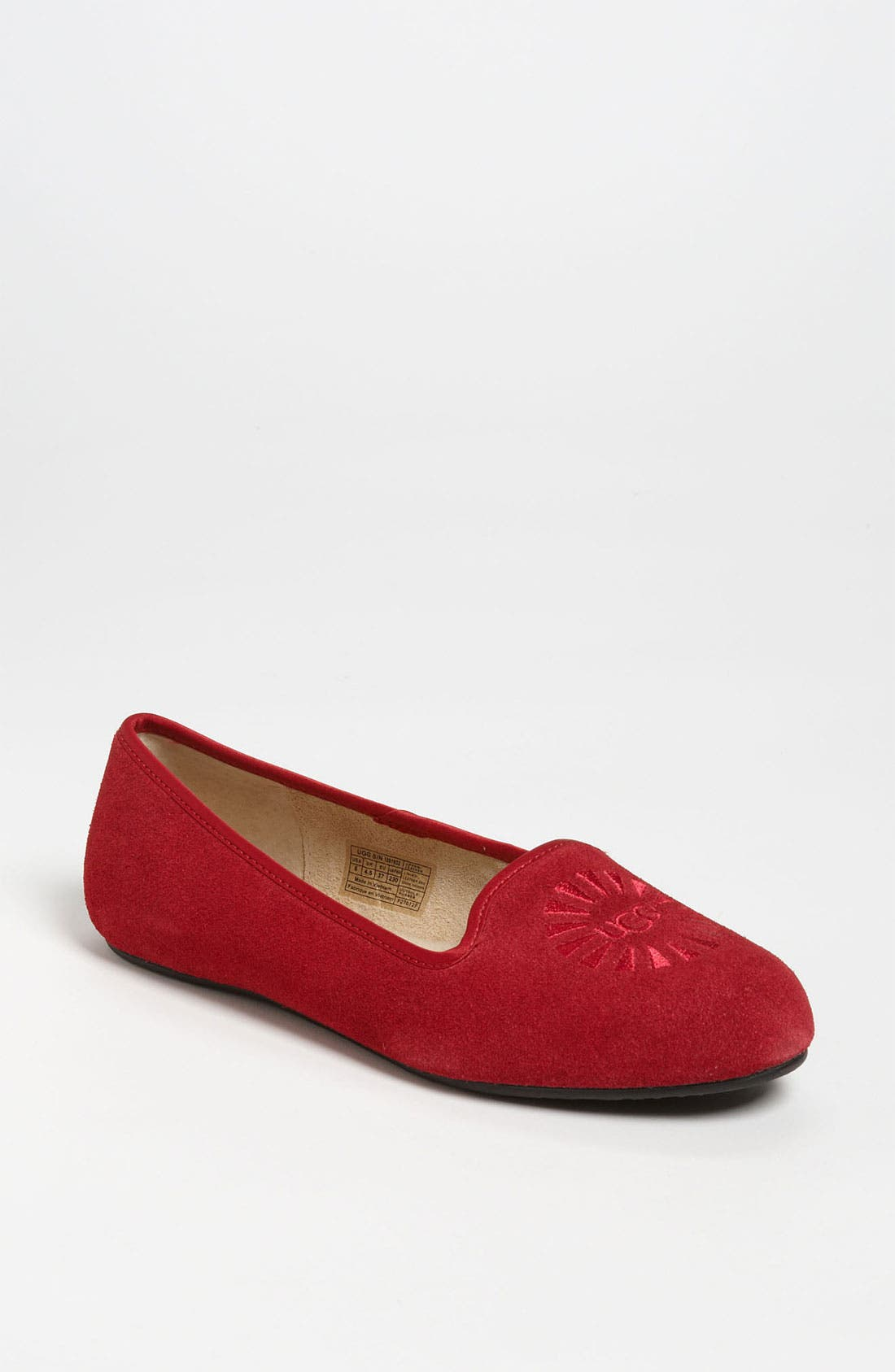 Main Image - UGG® Australia 'Alloway' Slipper (Women)