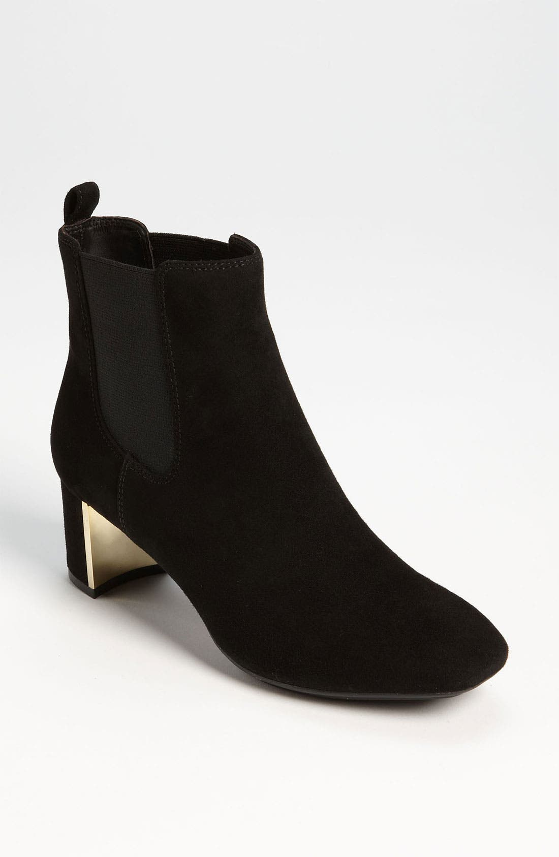 Alternate Image 1 Selected - Isaac Mizrahi New York 'Carnaby' Bootie
