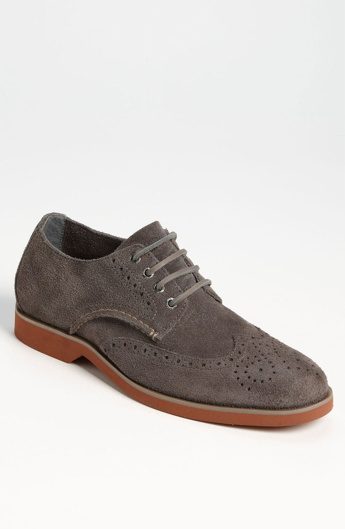 Alternate Image 1 Selected - Sperry Top-Sider® 'Boat Ox' Wingtip (Online Only)