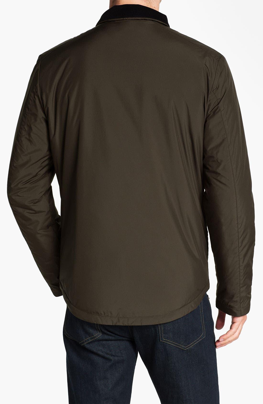Alternate Image 2  - Victorinox Swiss Army® 'Bernin' Insulated Jacket (Online Only)