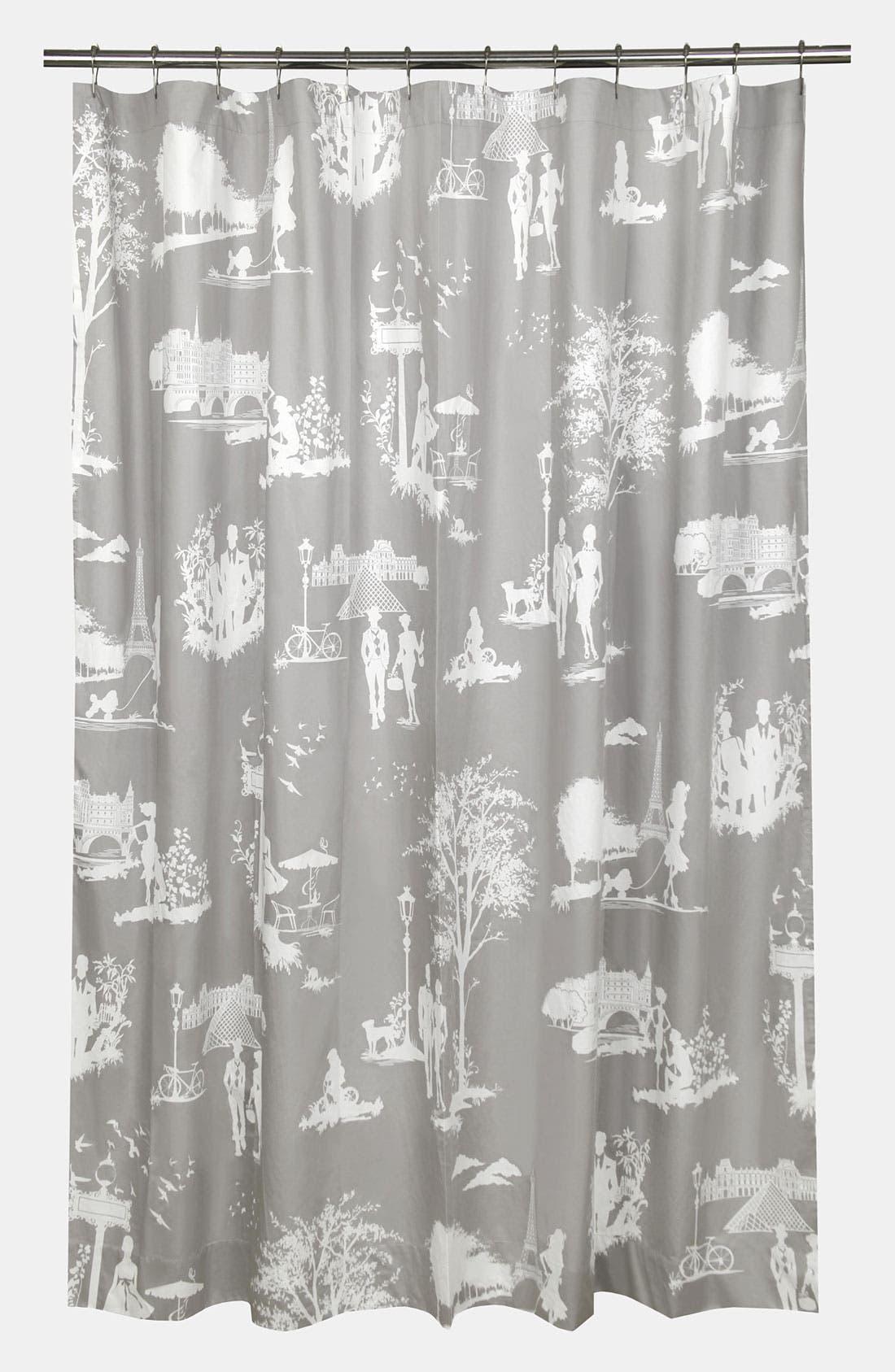 Alternate Image 2  - Blissliving Home 'Madeline' Shower Curtain (Online Only)