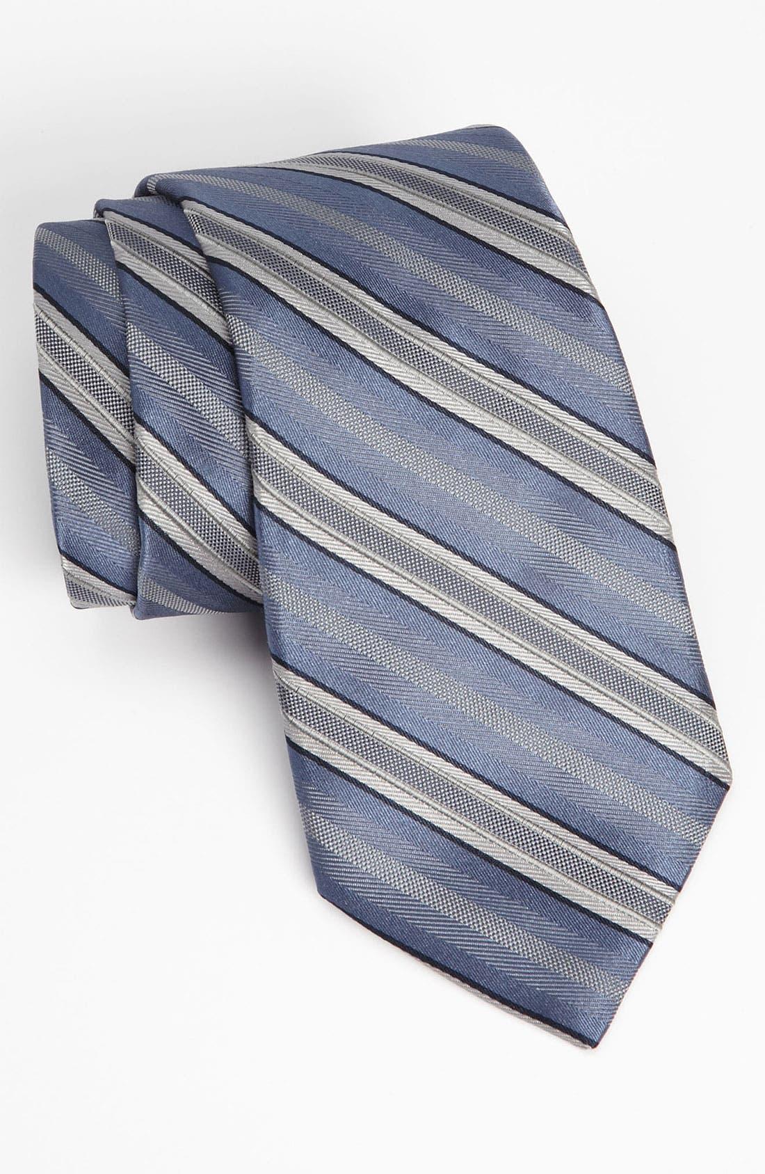 Main Image - Michael Kors Woven Silk Tie
