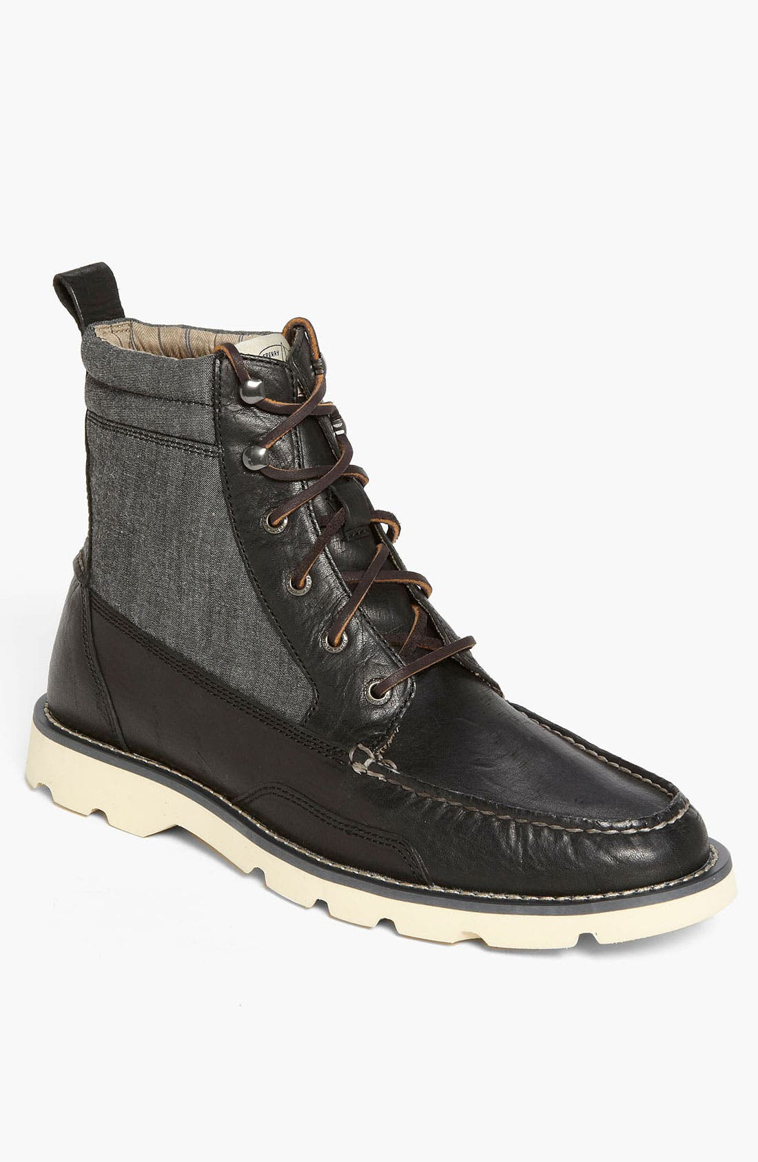 Alternate Image 1 Selected - Sperry Top-Sider® 'Shipyard Rigger' Boot