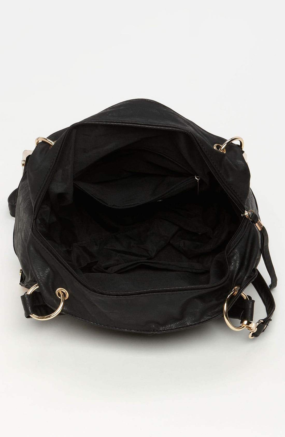 Alternate Image 3  - Cesca 'Four Corners' Satchel (Online Only)