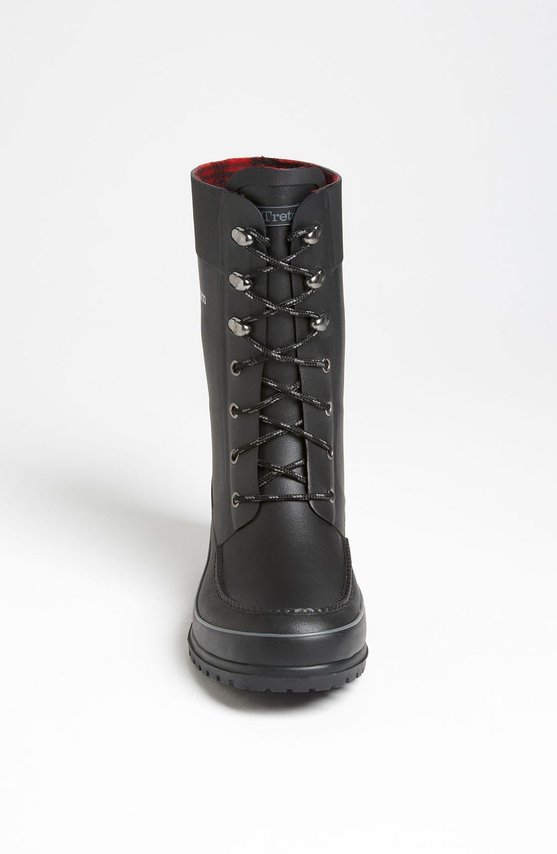Alternate Image 3  - Tretorn 'Bomanbeck' Snow Boot