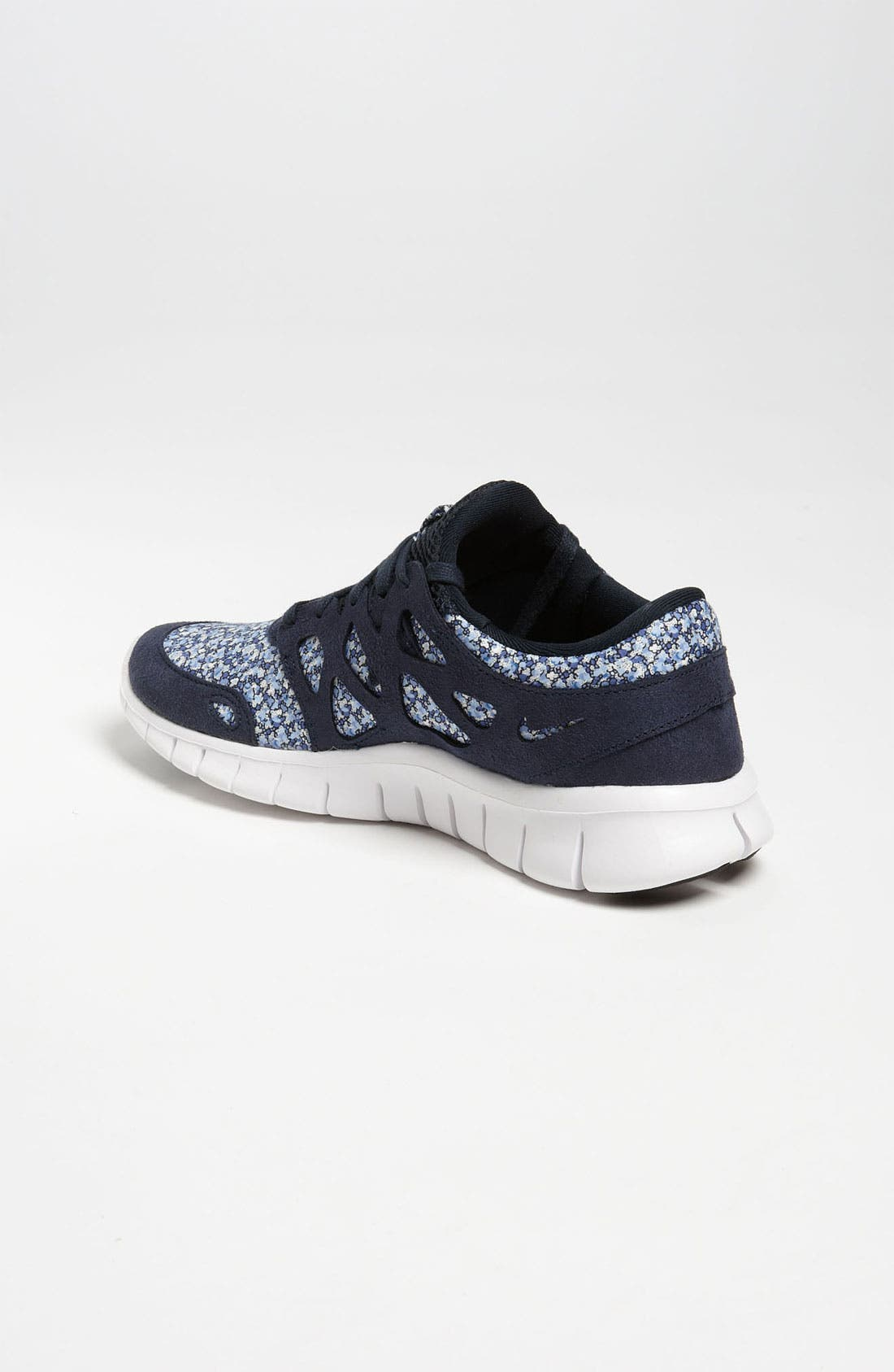 Alternate Image 2  - Nike 'Free Run 2 Liberty' Sneaker (Women)