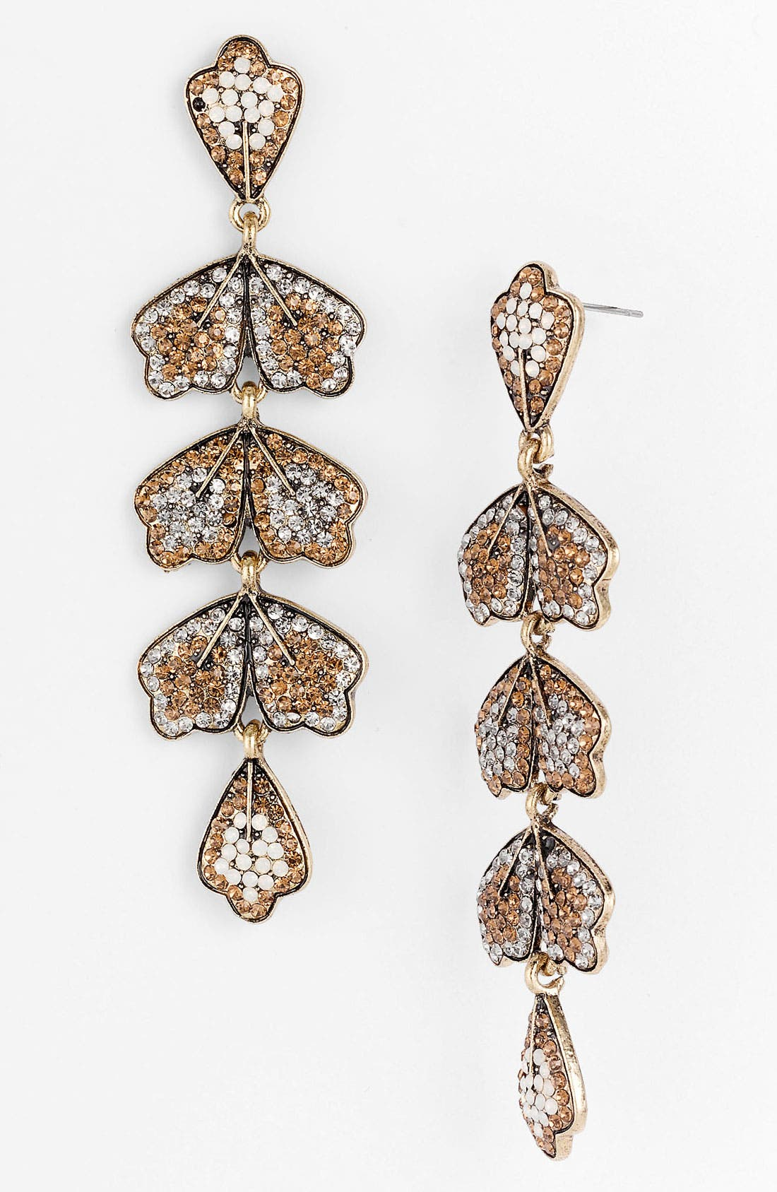 Main Image - Tasha Linear Earrings