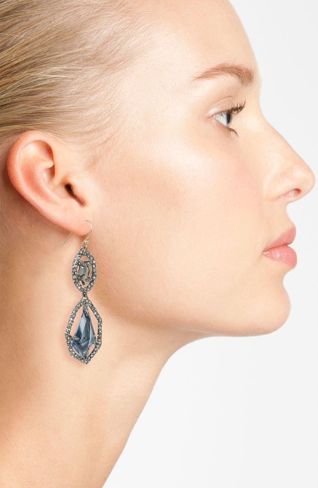 Alternate Image 2  - Alexis Bittar 'Miss Havisham - Delano' Deco Drop Earrings (Nordstrom Exclusive)