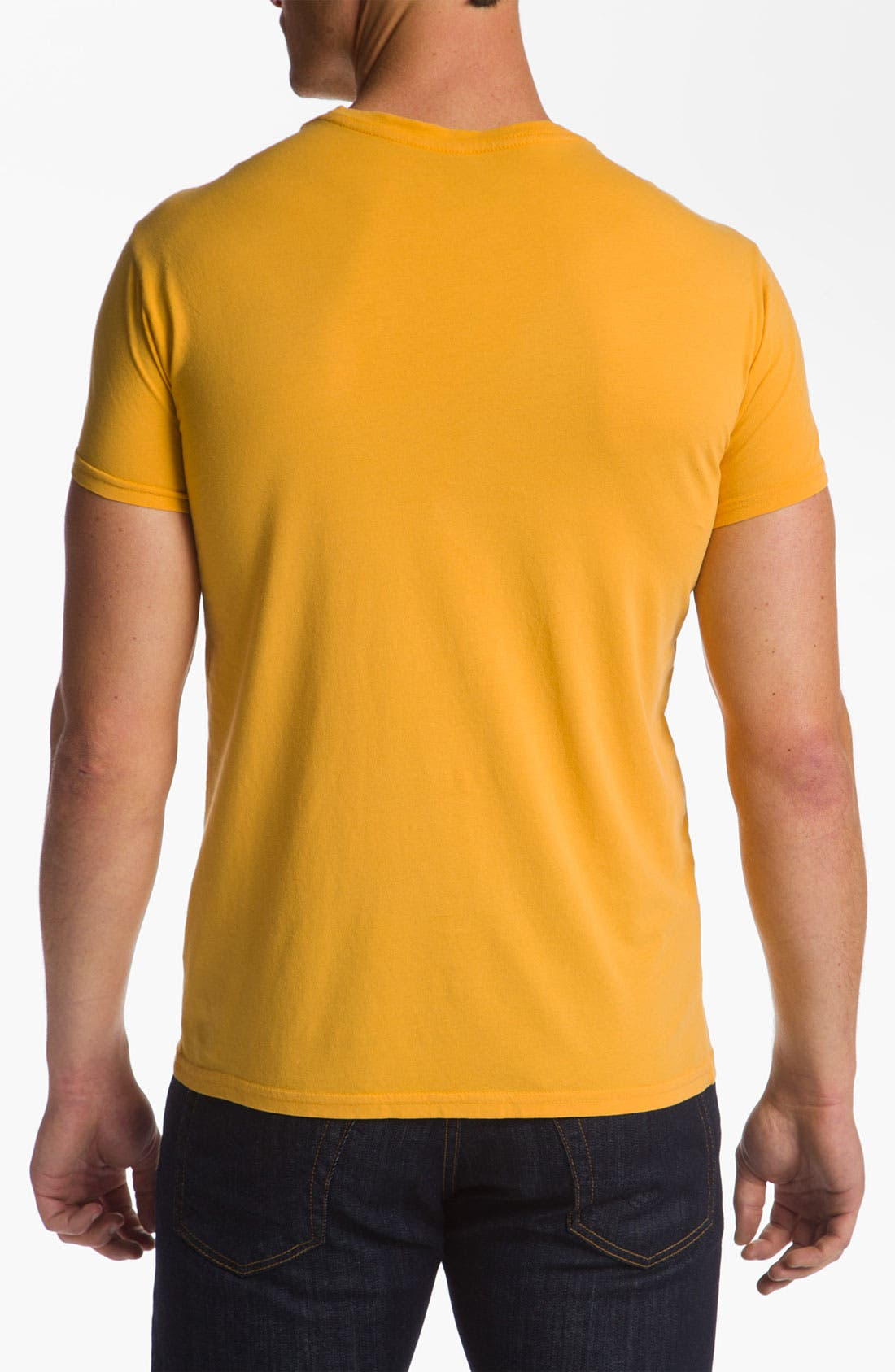 Alternate Image 2  - The Original Retro Brand 'San Francisco Dons' T-Shirt