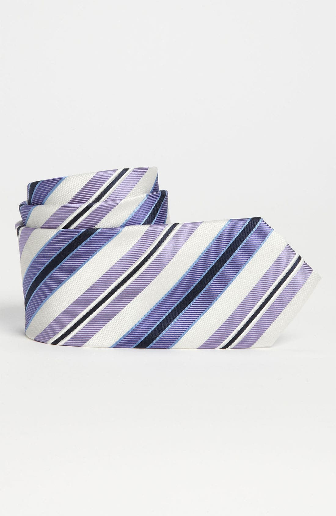 Main Image - Nordstrom Woven Silk Tie (Big Boys)
