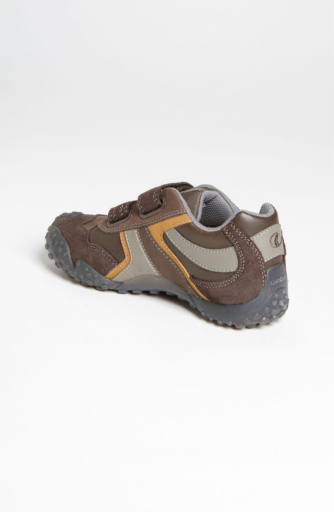 Alternate Image 2  - Geox 'Giant' Sneaker (Toddler, Little Kid & Big Kid)