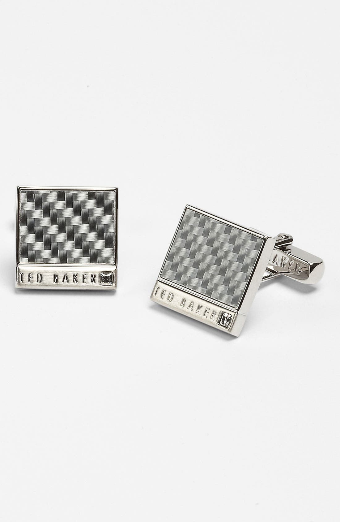Alternate Image 1 Selected - Ted Baker London 'Provo' Cuff Links
