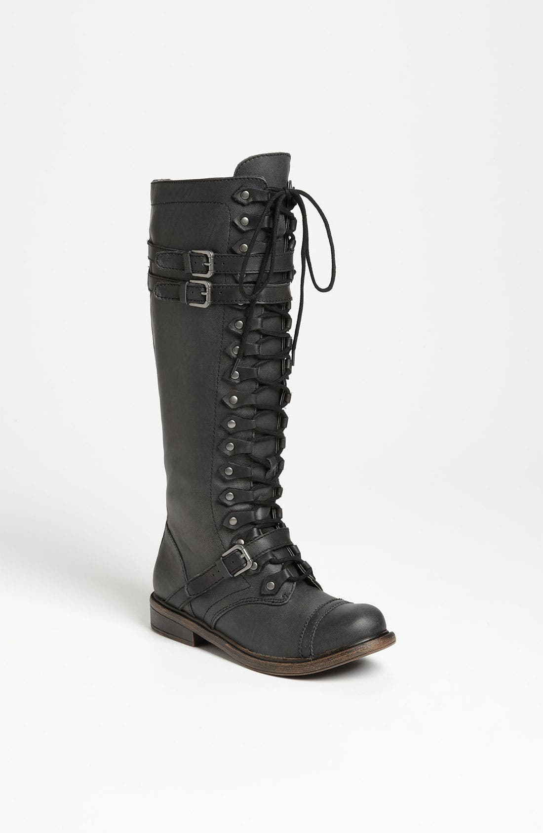 Alternate Image 1 Selected - ZiGi girl 'Trait' Boot