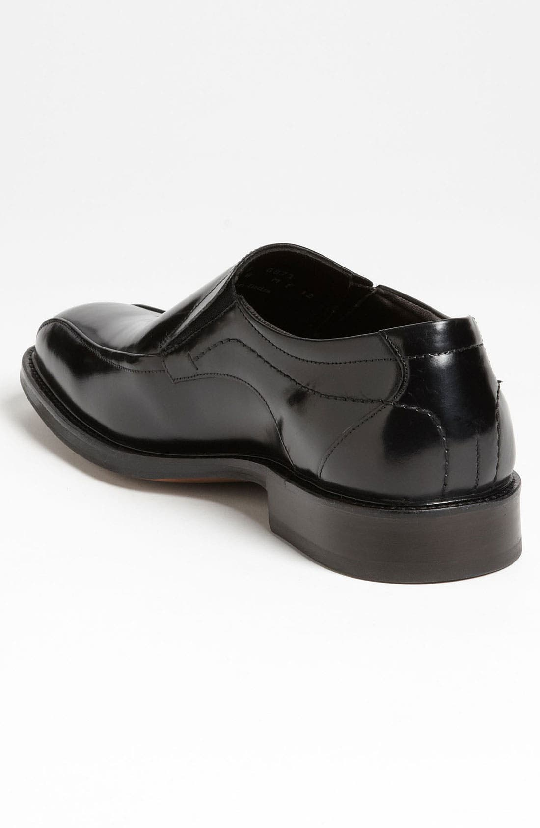 Alternate Image 2  - Johnston & Murphy 'Alderson' Venetian Loafer