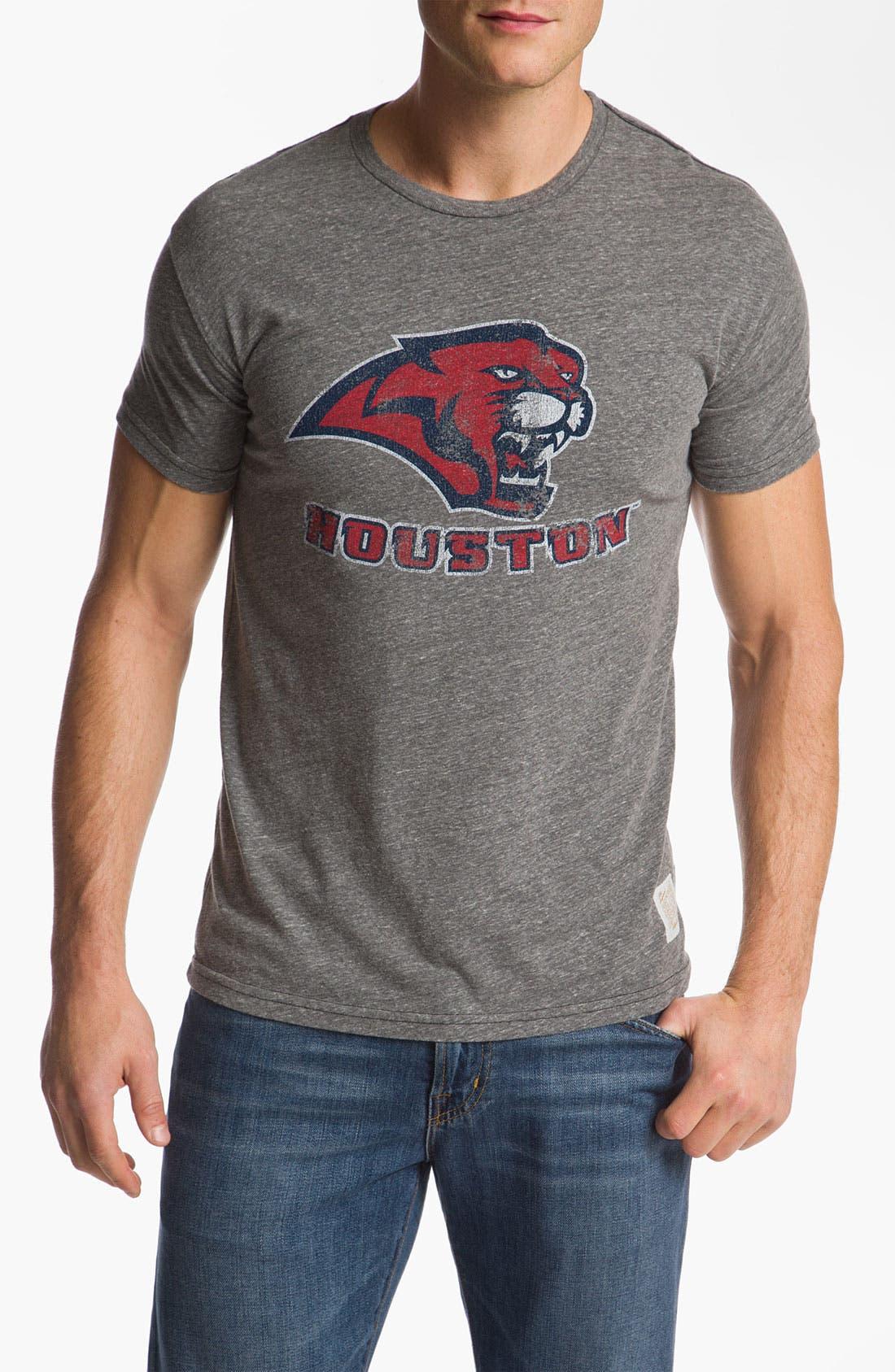 Main Image - The Original Retro Brand 'Houston Cougars' T-Shirt