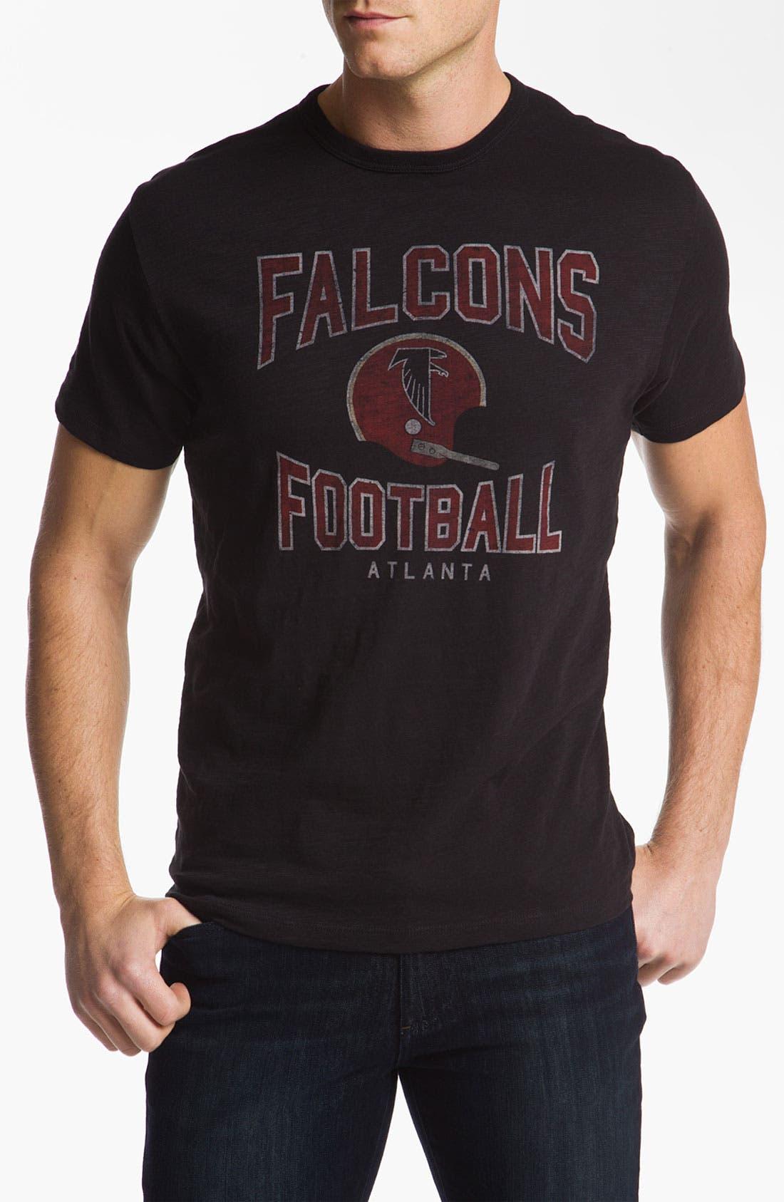 Alternate Image 1 Selected - Banner 47 'Atlanta Falcons' T-Shirt