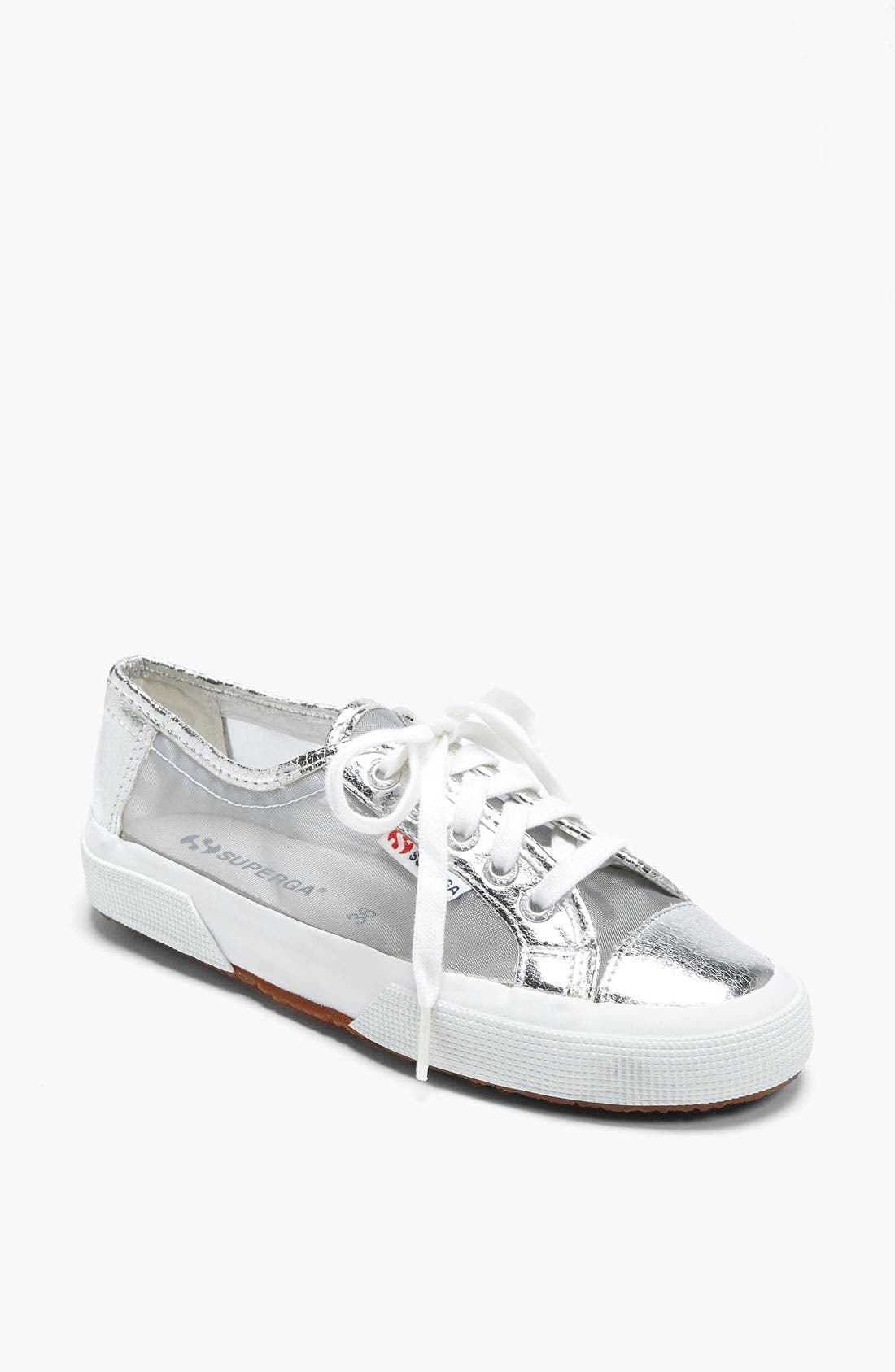 Alternate Image 1 Selected - Superga 'Netu' Sneaker (Women)