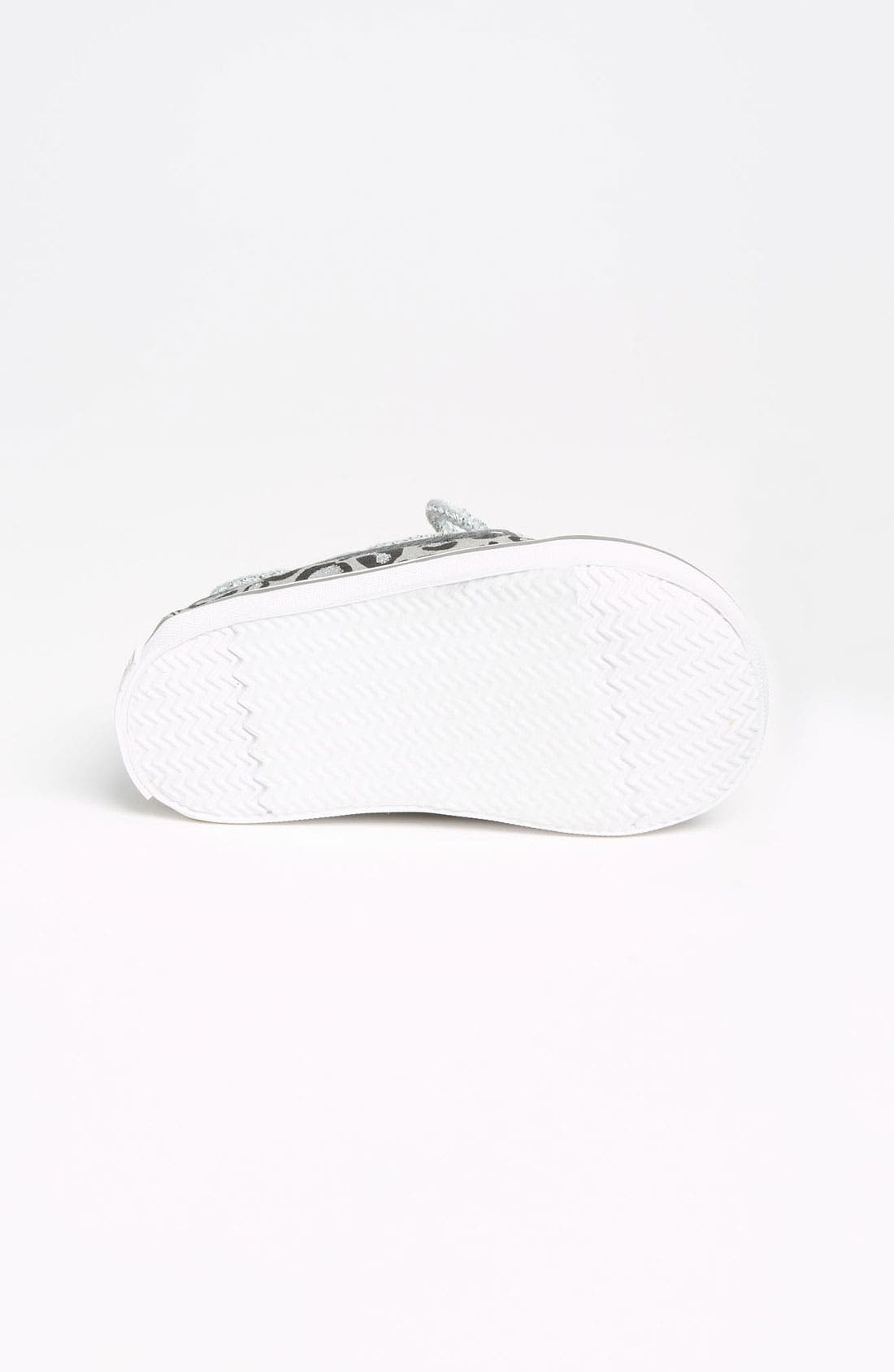 Alternate Image 4  - Sperry Top-Sider® 'Bahama' Crib Shoe (Baby)