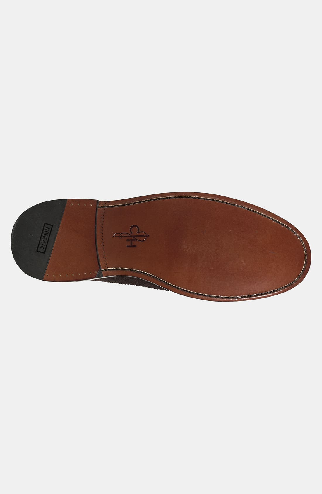 Alternate Image 4  - Cole Haan 'Air Jayhawker' Longwing Boot