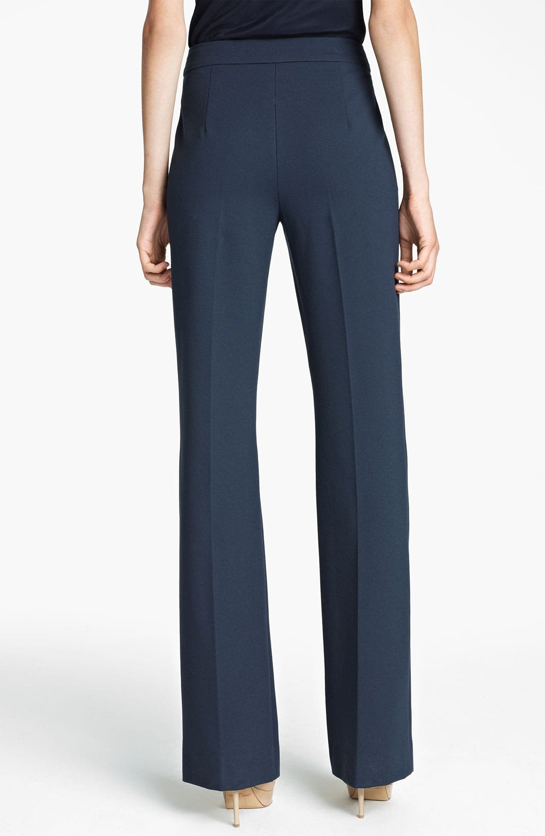 Alternate Image 2  - Max Mara 'Agus' Jersey Pants