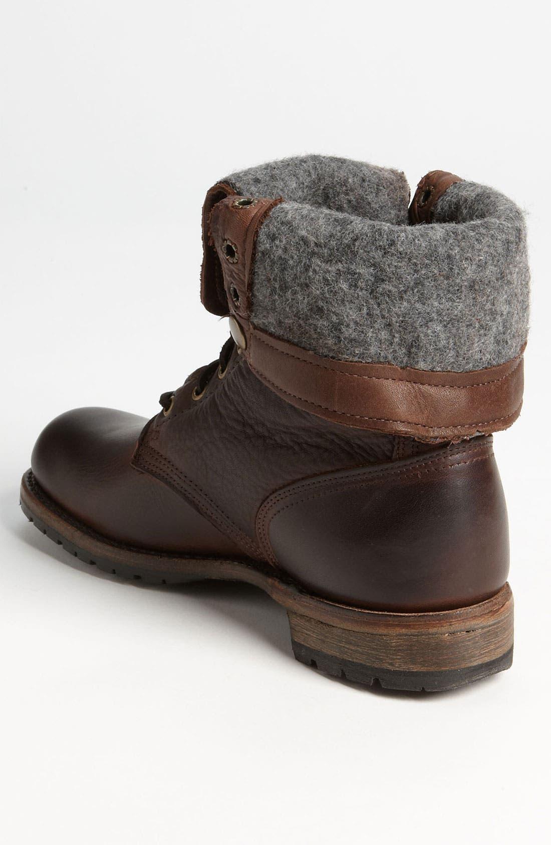Alternate Image 2  - Vintage Shoe Company 'Ian' Boot