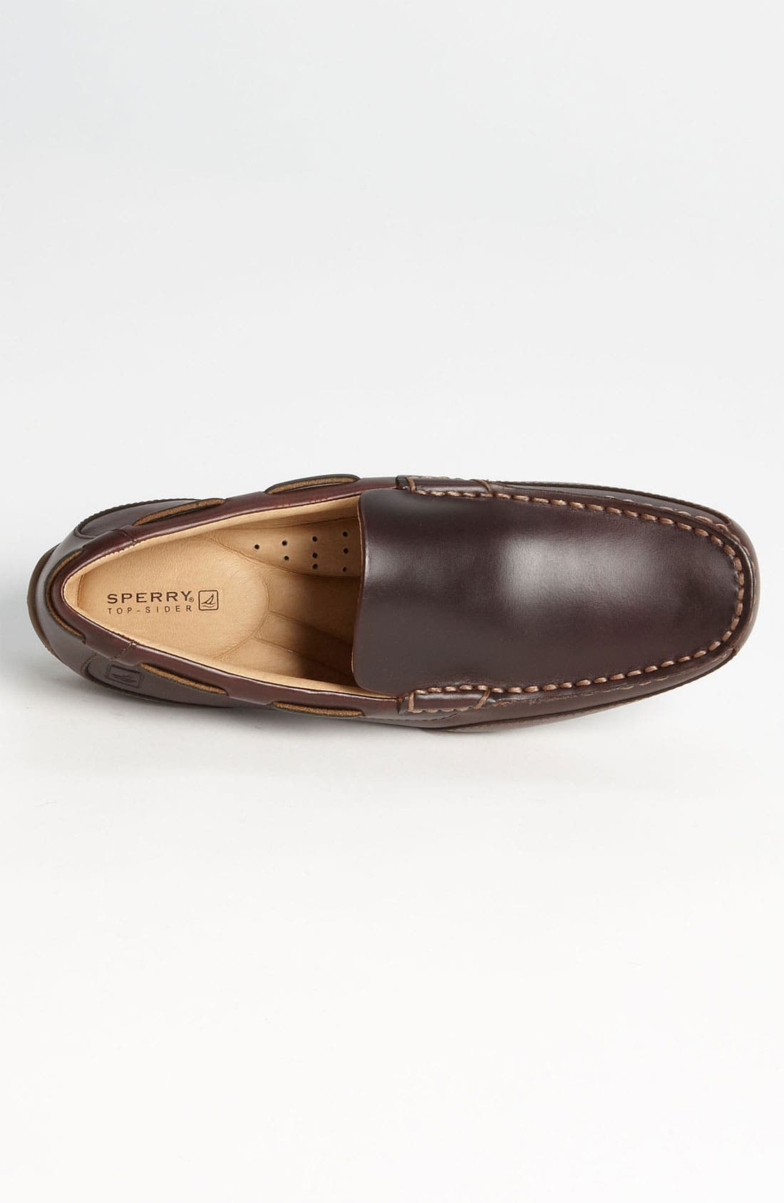 Alternate Image 3  - Sperry Top-Sider® 'Navigator Venetian' Driving Shoe (Online Only)