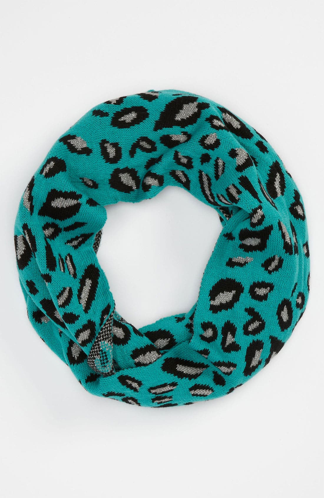Alternate Image 1 Selected - Laundry by Shelli Segal Infinity Scarf (Girls)