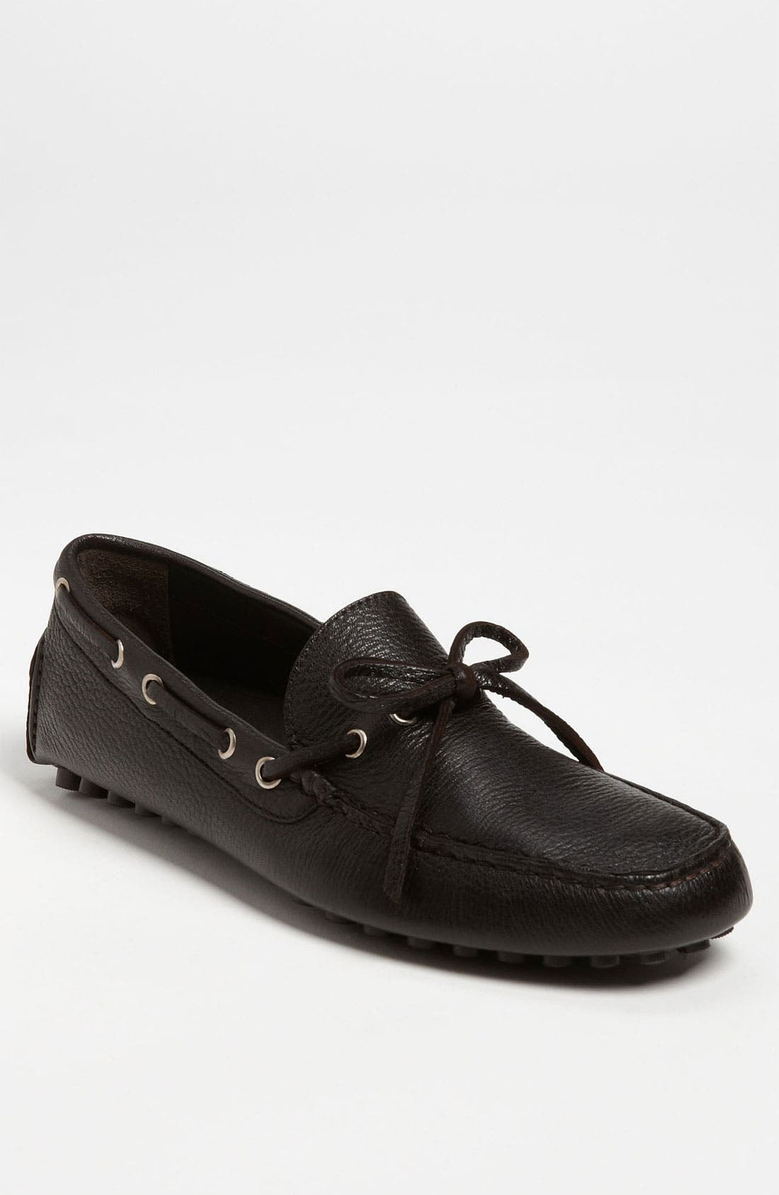 Alternate Image 1 Selected - Thomas Dean Leather Driving Shoe