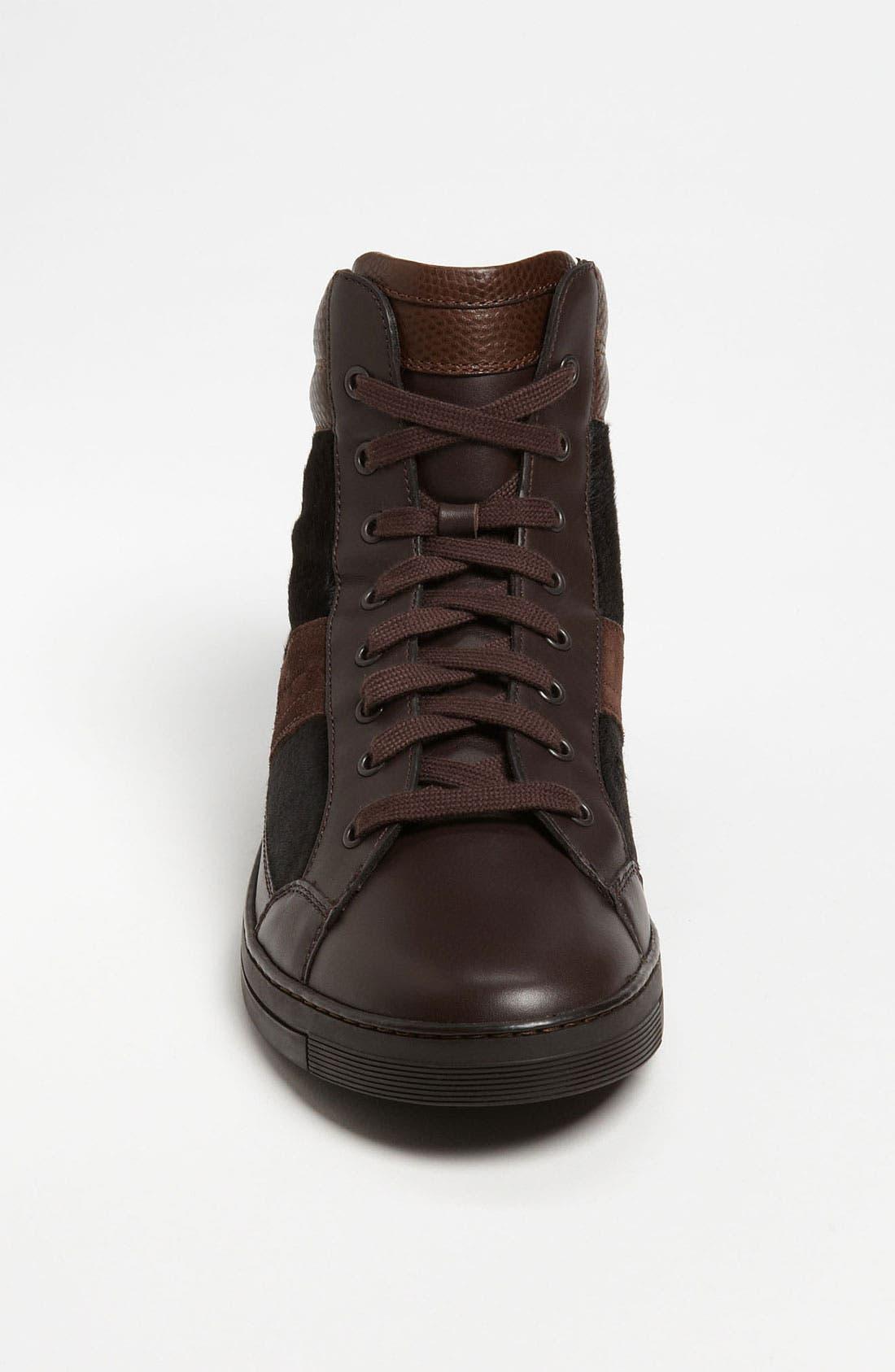 Alternate Image 3  - Salvatore Ferragamo 'Akira 2' Sneaker